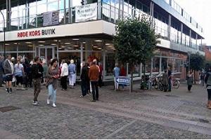 slagelse butikker åbningstider