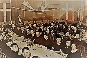 stiftelsesfest 1938 - Kopi